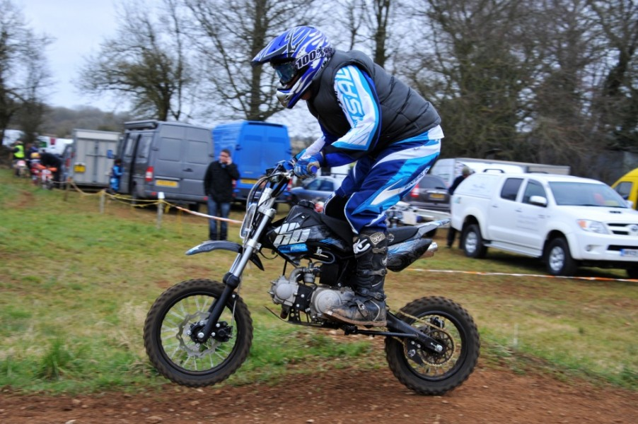 WestonBirt Motocross Track photo